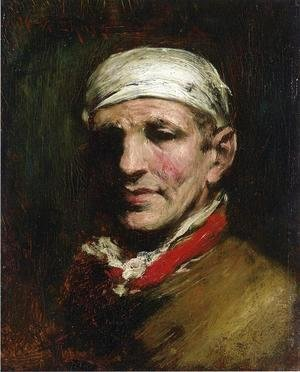 Man with Bandana