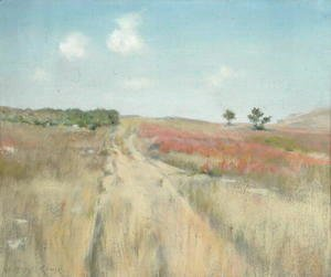 William Merritt Chase - Shinnecock Hills 2