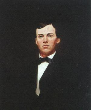 Portrait of William Gurley Munson