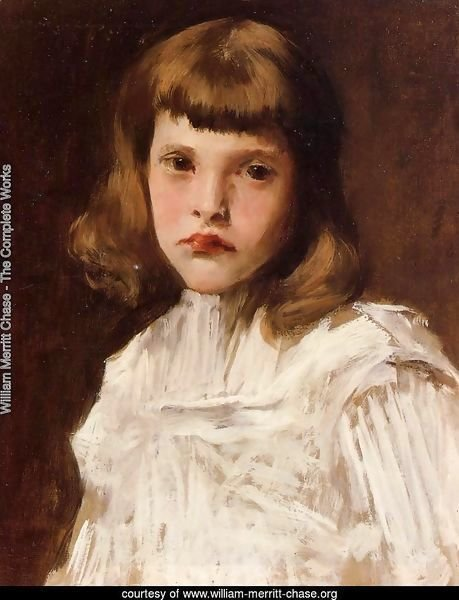 Portrait Of Dorothy